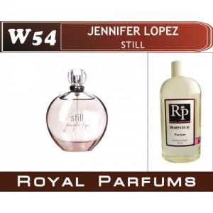 «Still» от Jennifer Lopez. Духи на разлив Royal Parfums 200 мл