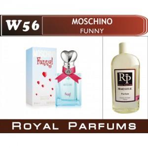 «Funny» от Moschino. Духи на разлив Royal Parfums 200 мл