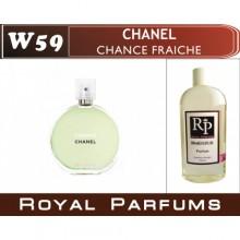 Версия Royal Parfums «Chance Fraiche»