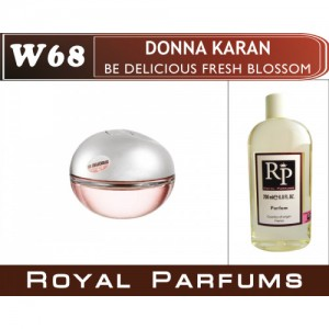«Be Delicious Fresh Blossom» от Donna Karan. Духи на разлив Royal Parfums 200 мл