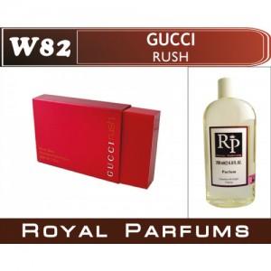 «Rush». Духи на разлив Royal Parfums 200 мл