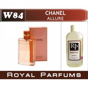 «Allure» от Chanel. Духи на разлив Royal Parfums 200 мл