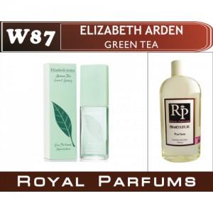 «Green Tea» от Elizabeth Arden. Духи на разлив Royal Parfums 200 мл