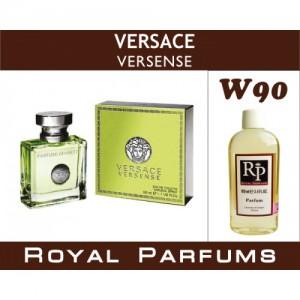 «Versense» от Versace. Духи на разлив Royal Parfums 200 мл