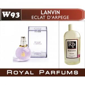 «Eclat d'Arpege» от Lanvin. Духи на разлив Royal Parfums 200 мл