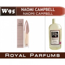 Naomi Campbell «Naomi Campbell»