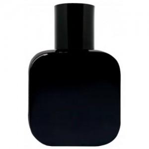 Черный флакон «Лаки» 50 мл