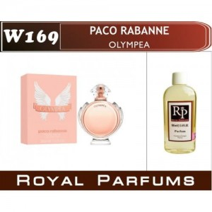 «Olympea» от Paco Rabanne. Духи на разлив Royal Parfums 100 мл