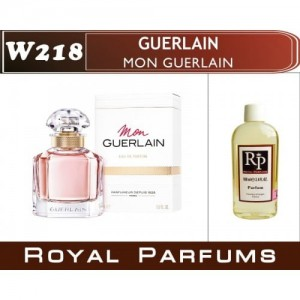 «Mon Guerlain» от Guerlain. Духи на разлив Royal Parfums 100 мл