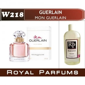«Mon Guerlain» от Guerlain. Духи на разлив Royal Parfums 200 мл