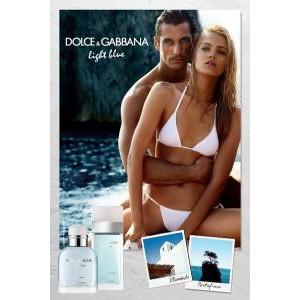 Линейка парфюмов Light Blue от Dolce&Gabbana