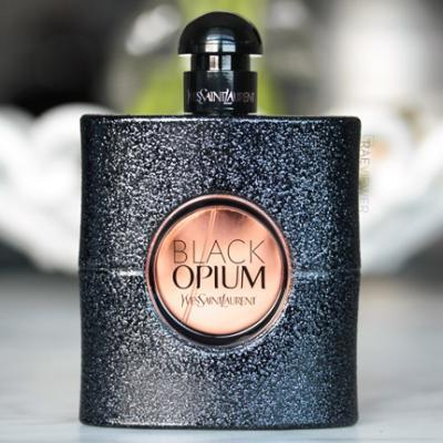 «Black Opium» от Yves Saint Laurent