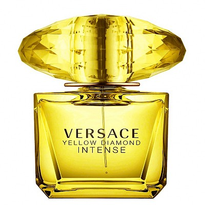 «Yellow Diamond» от Versace