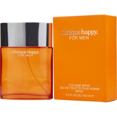 «Happy for Men» от Clinique